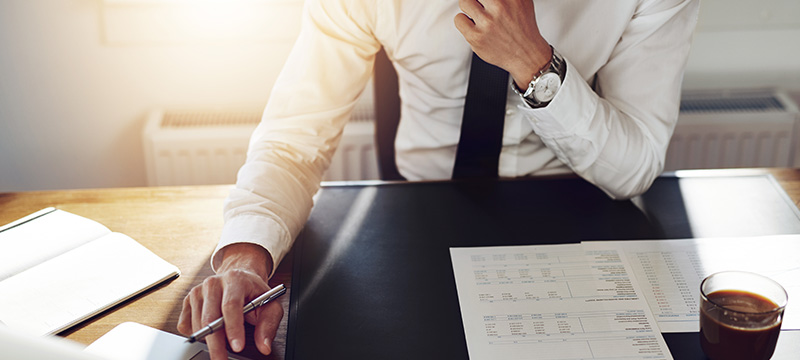 5 comportements à adopter pour devenir un bon manager